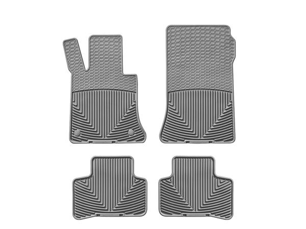 2009 2012 mercedes glk class weathertech floor mats for Mercedes benz glk 350 floor mats