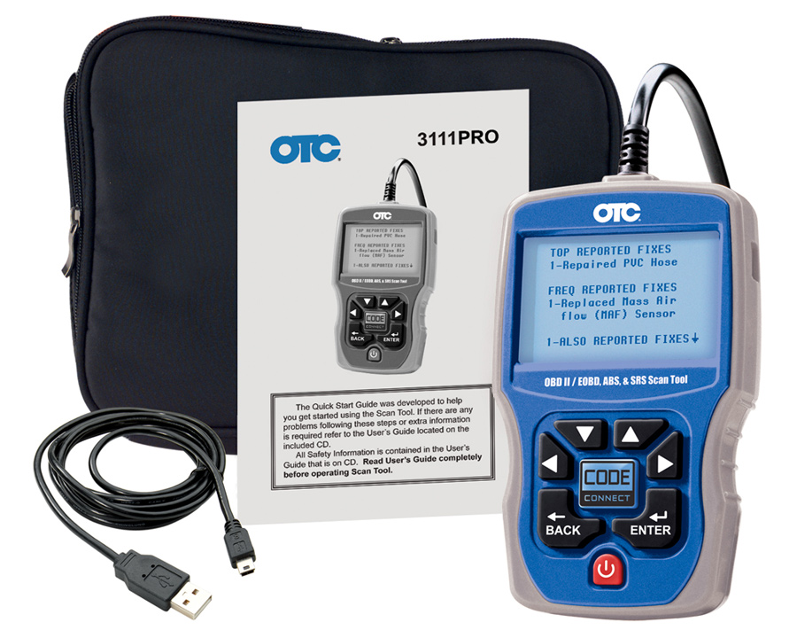 How Do I Use Obd Plus Abs Car Reader