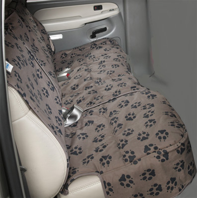 2010 Acura  on 2007 2010 Acura Mdx Canine Covers Custom Rear Seat Protector   Canine
