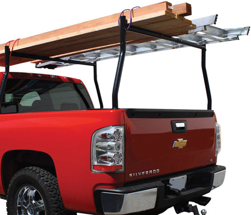 Promaxx Rckcg902 Truck Ladder Cargo Rack