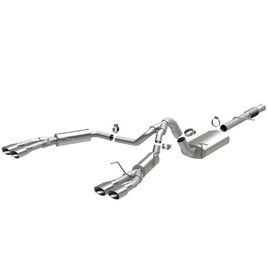 373216 Exhaust System 2003 Cadillac Deville on 2003 Cadillac Deville Accessories