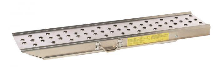 Aluminum Folding Ramps >> Lund Folding Aluminum Truck Ramp 602012