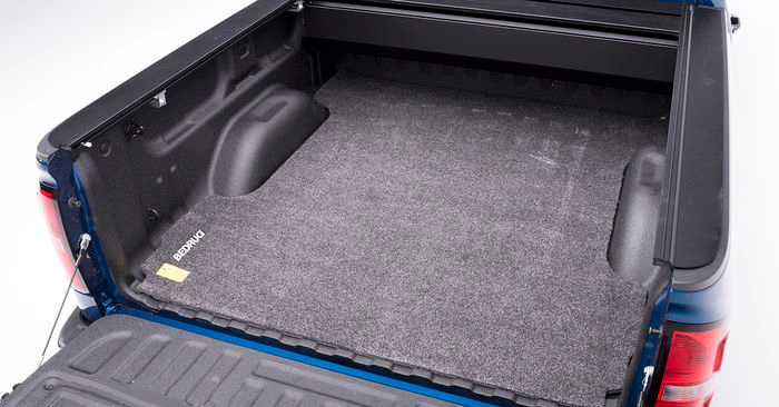 Truck Liner Spray >> 2015-2019 Chevy Colorado BedRug Bed Mat - BedRug BMB15SBD