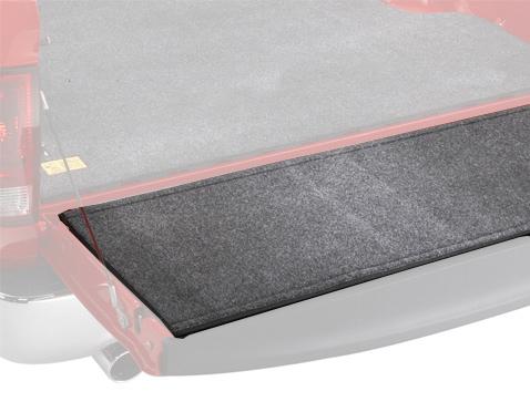 BedRug Mat Tailgate Liner BMQ04TG