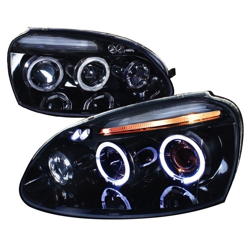2006 2008 volkswagen golf spec d headlights spec d lhp for Garage toyota lens