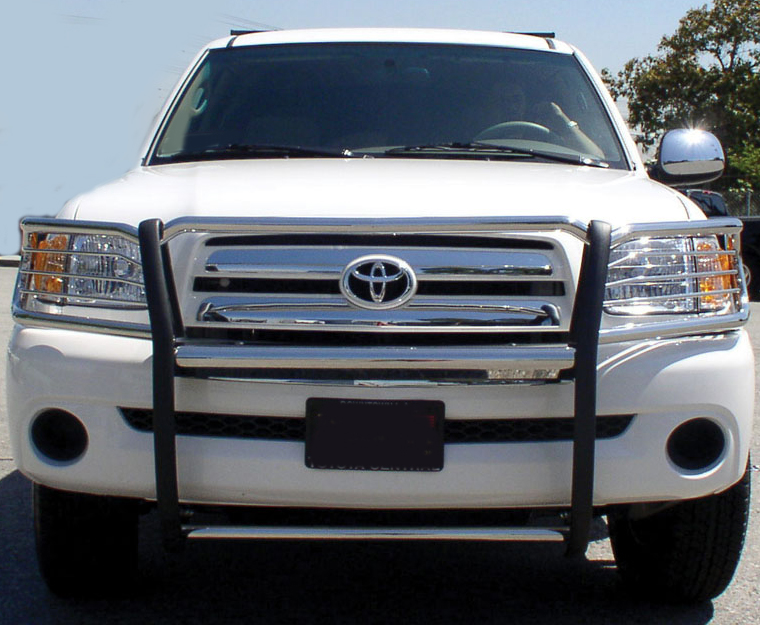 1999 2002 toyota tundra aries grille guard aries 2045 2. Black Bedroom Furniture Sets. Home Design Ideas