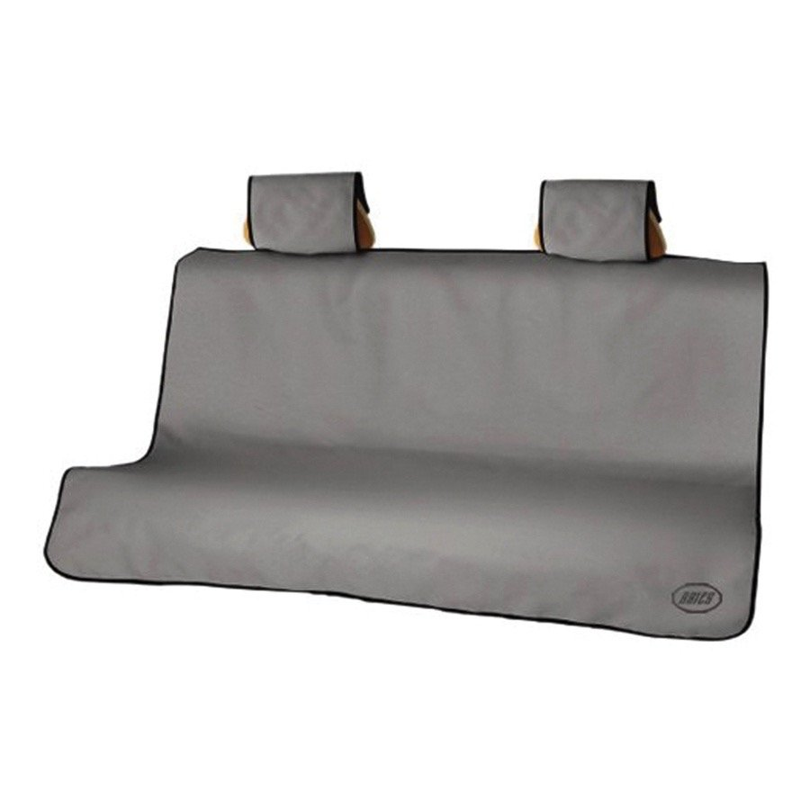 Aries 3146 01 Rear Defender Canvas Seat Cover