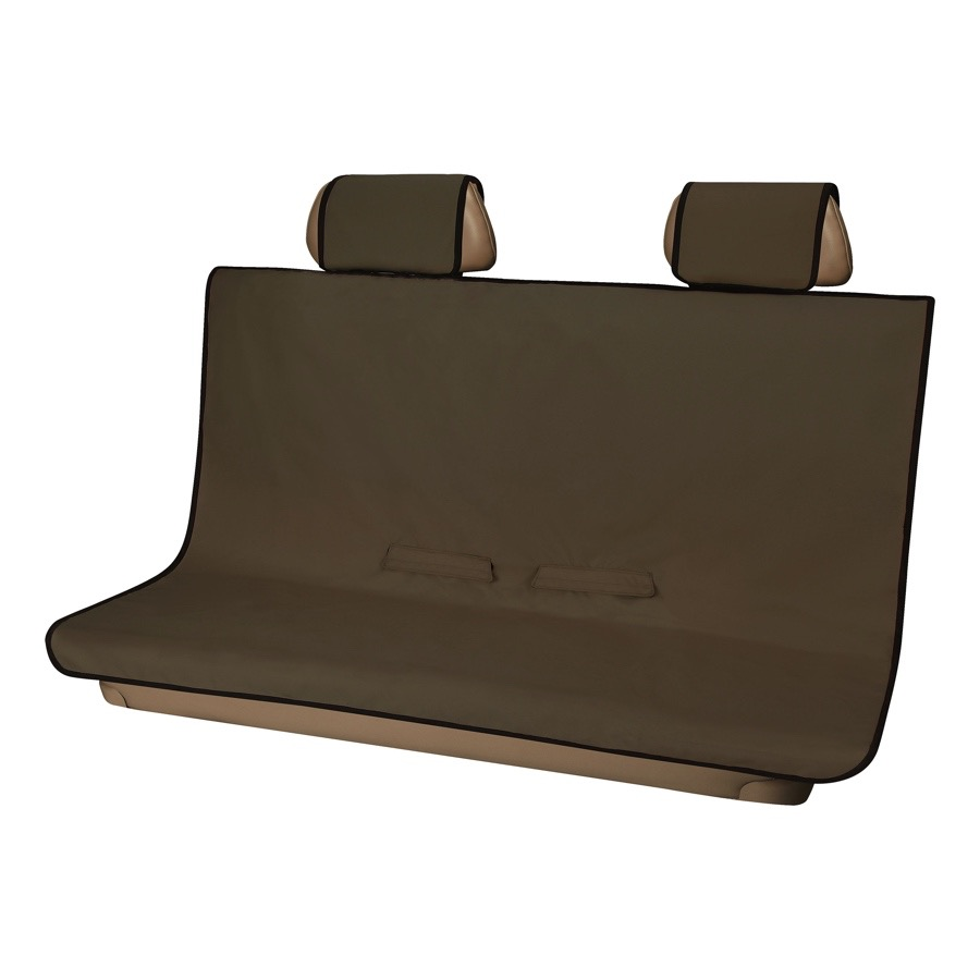 Aries 3146 18 Rear Defender Canvas Seat Cover