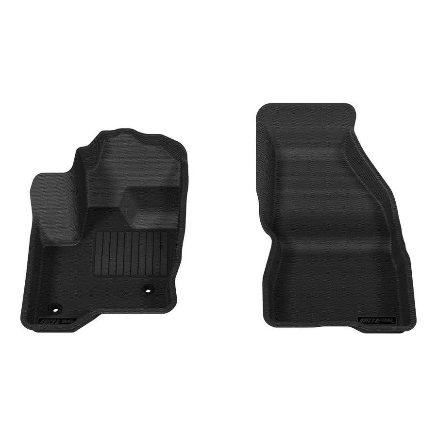 Aries FR02111509 1st Row StyleGuard Floor Liner