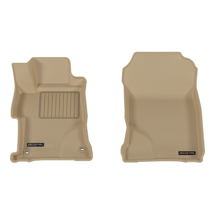 Aries HD06311502 1st Row StyleGuard Floor Liner