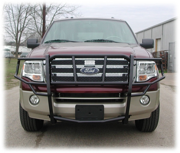 2007-2016 Ford Expedition Ranch Hand Legend Grille Guard