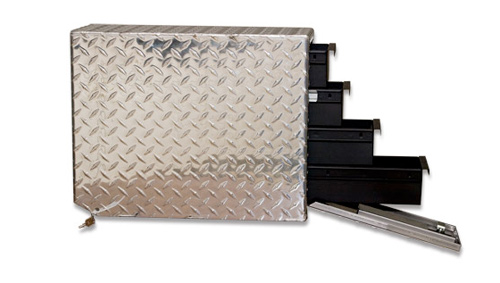 Geneva 724401 Universal Side Storage Drawer