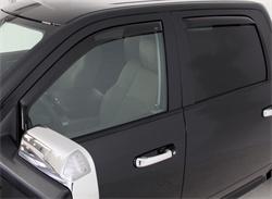 2017 Toyota Sienna Wind Deflectors Rain Guards Window ...