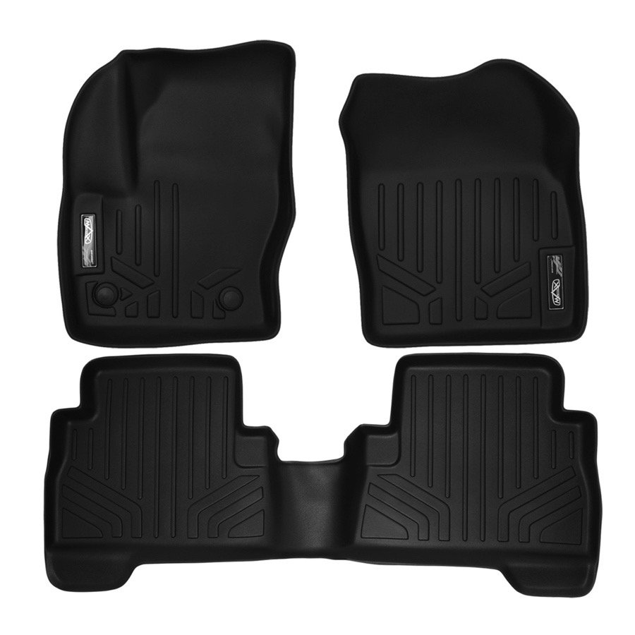 First Second Row Floor Liners