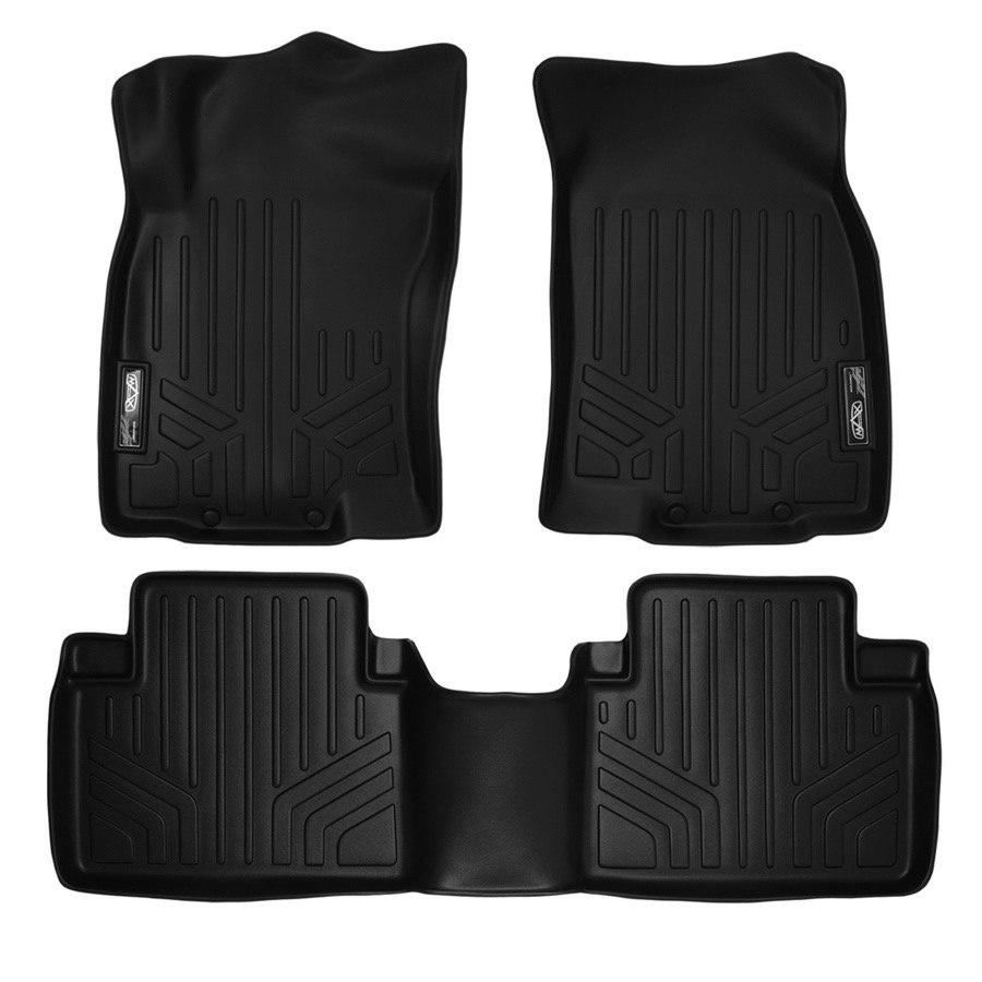 2017 toyota sienna custom fit car mats floor mats autos post. Black Bedroom Furniture Sets. Home Design Ideas