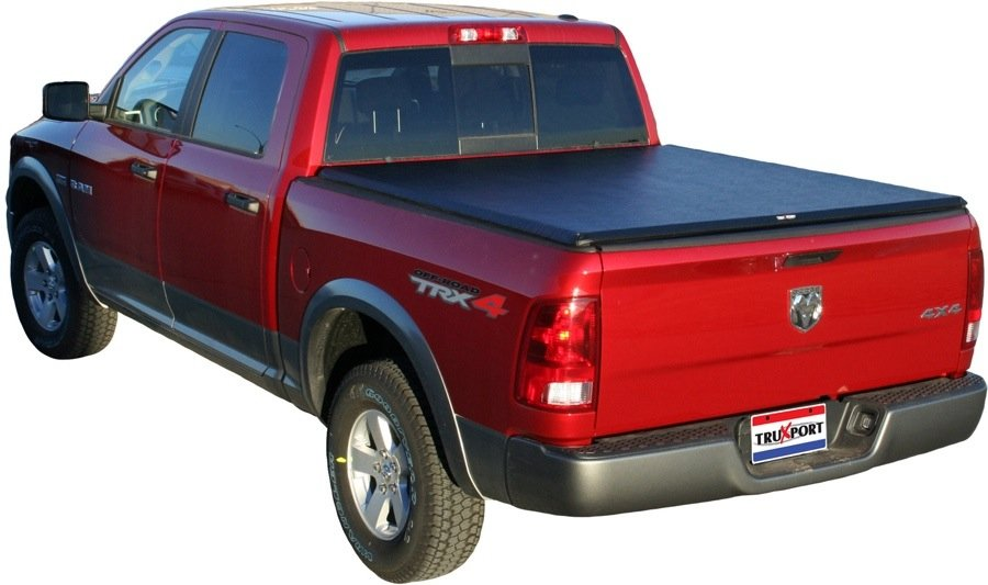 2003 2008 dodge ram 1500 truxedo truxport tonneau cover. Black Bedroom Furniture Sets. Home Design Ideas
