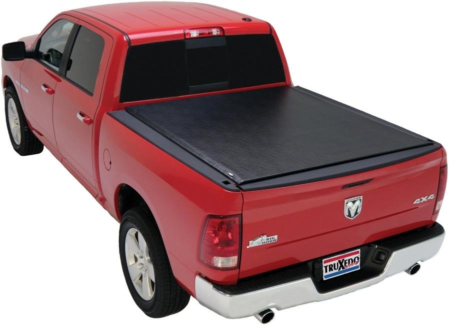 2009 2019 Dodge Ram 1500 Truxedo Lo Pro Tonneau Cover Truxedo 546901