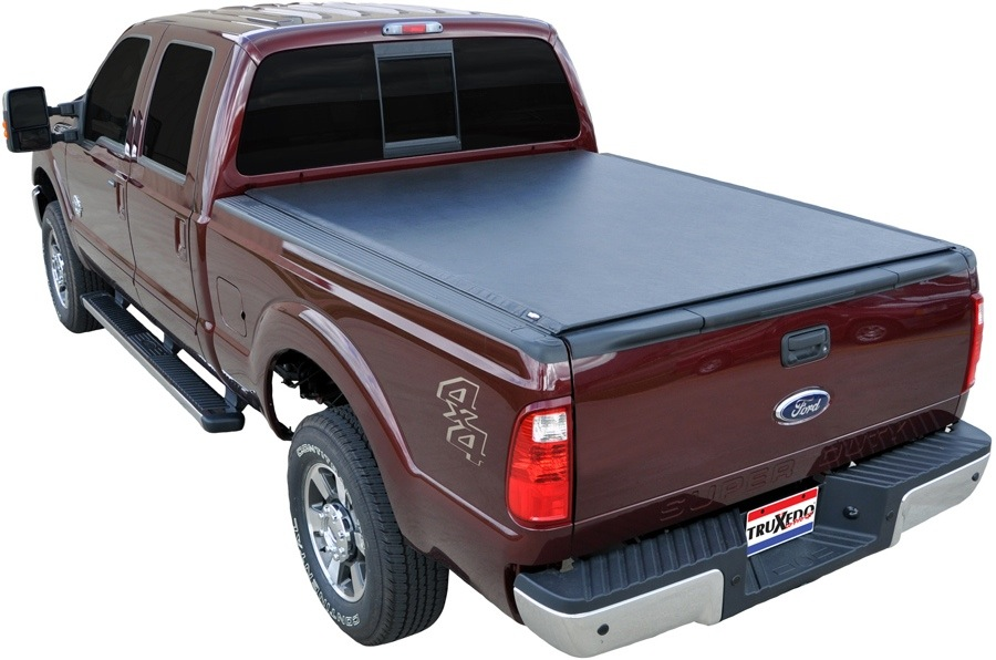 Truxedo 569601 Lo Pro Tonneau Cover For Ford F250 Long Bed Approx