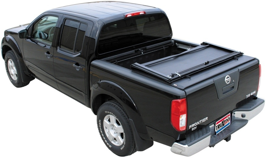 Tonneau Cover For Truck With Bed Rails
