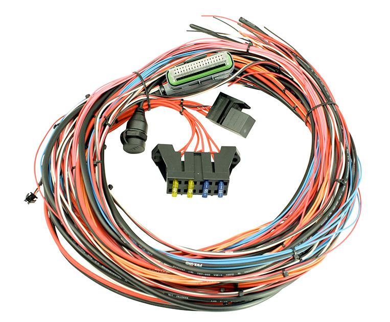 Aem Gauge Wiring Harness : Aem wideband o wiring connector uego kit