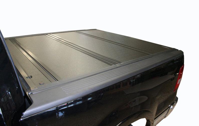 2014 2019 Chevy Silverado Bakflip Hd Aluminum Tonneau