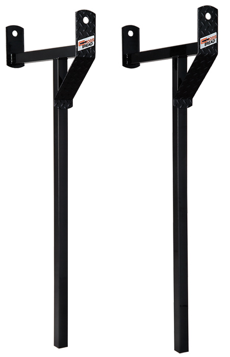 Cross Tread 82502 Moonlighter Ladder Rack