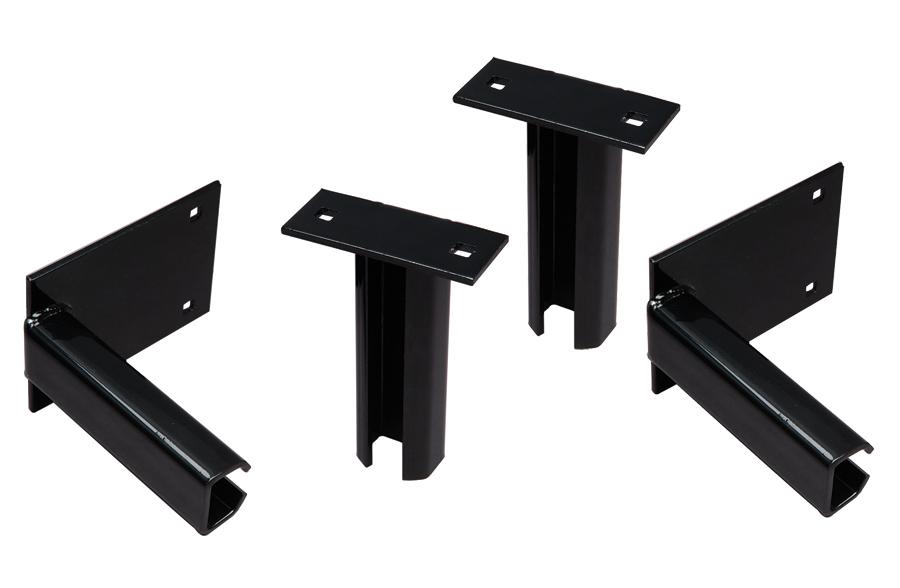 Cross Tread 88414 Stake Pocket Adapter Kit
