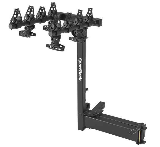 Sportrack Ridge Swing Bike Rack Autoaccessoriesgarage Com