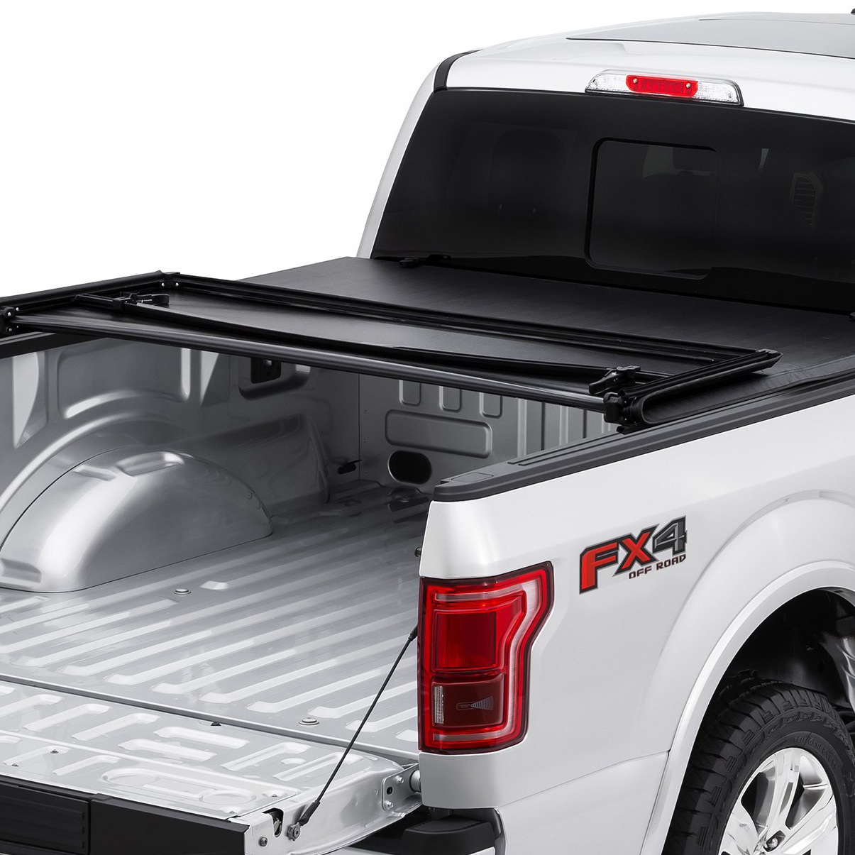 Auto Parts And Vehicles Trident Fastfold Tonneau Cover 69312 For 15 19 F 150 5 5 Ft Bed Truck Bed Accessories Gpr Rotterdam Nl