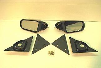 1994 2004 Chevy Blazer Street Scene Side View Mirror