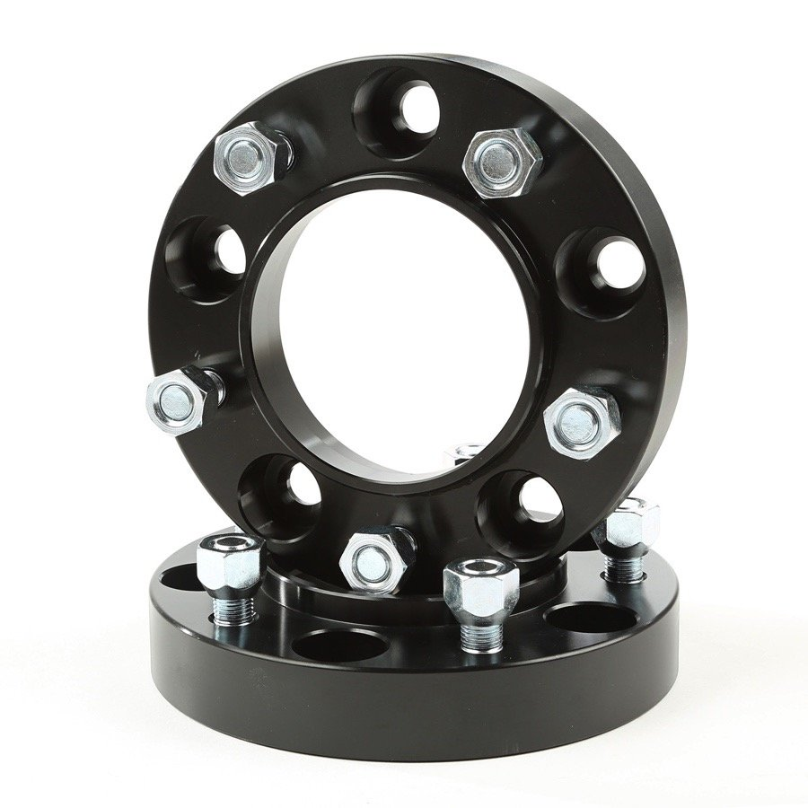 Jeep Wheel Spacers Or Extenders : Toyota tundra rugged ridge wheel spacers