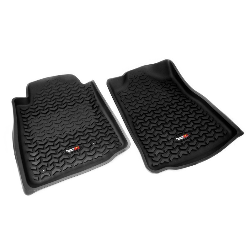 fit double liners custom mat cab tacoma mats weathertech floor main toyota