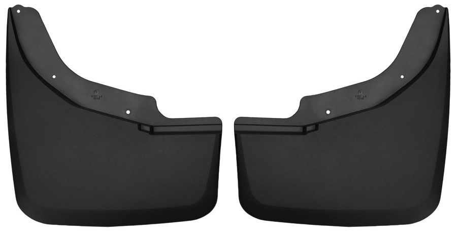 Husky Liners Front Mud Guards for 14-18 Jeep Grand Cherokee 58111