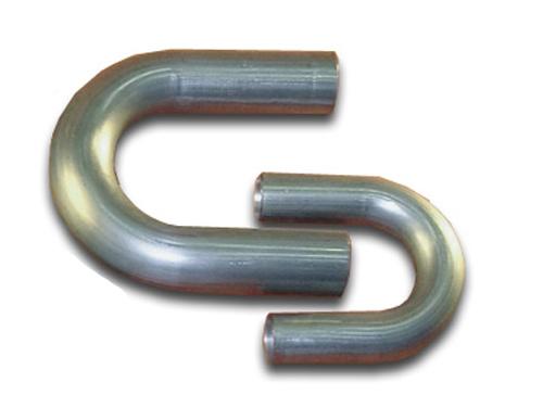 Heartthrob Exhaust Mandrel Bent Tubing