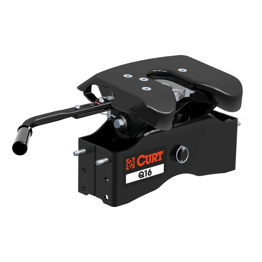 Curt Fifth Wheel Hitch >> Curt Q16 5th Wheel Hitch