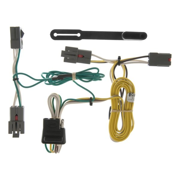Nissan Frontier Trailer Wiring Harness Instructions