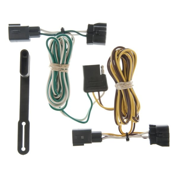 dodge ram wiring harness 1995-2001 dodge ram 1500 curt t connector wiring harness ... dodge ram wiring harness adapter diagram #13