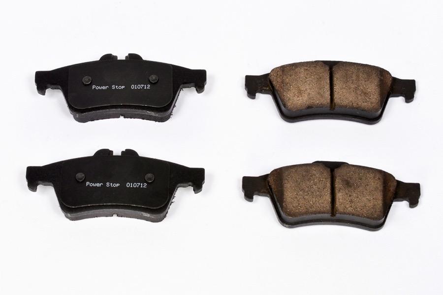 ceramic brake pad manufacturing process pdf