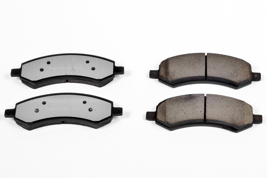 Power Stop Z36 Truck and Tow Brake Pad Z36-965