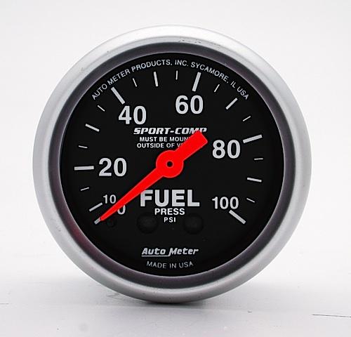Nafta Autometer