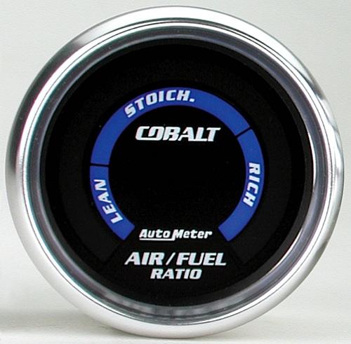Air Fuel Autometer