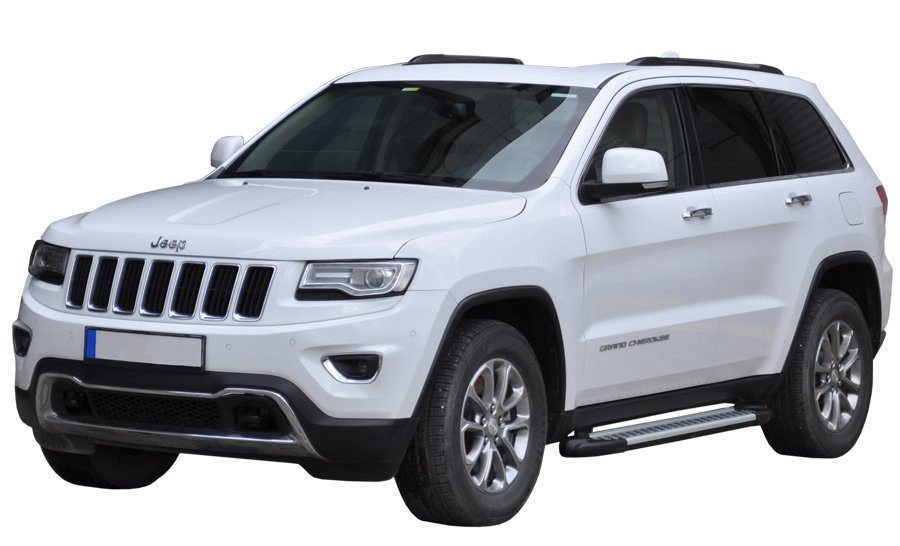 2011 2018 Jeep Grand Cherokee Romik Ral Running Boards
