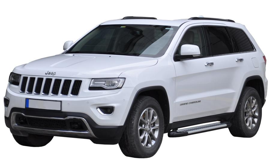2011 2018 Jeep Grand Cherokee Romik Ral Running Boards
