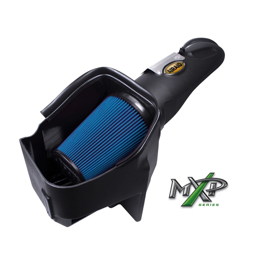 2011 2016 Ford F250 Airaid Cold Air Intake System Airaid