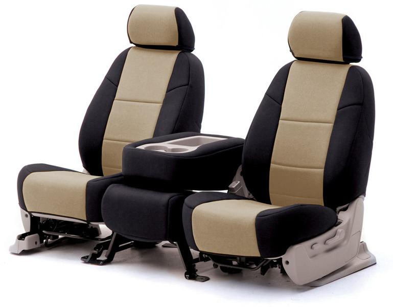 2006 2014 honda ridgeline coverking neosupreme seat covers. Black Bedroom Furniture Sets. Home Design Ideas