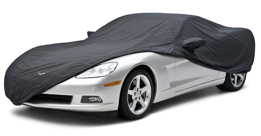 ... ML350 Coverking Stormproof Car Cover - Coverking CVC5SP95MD2027