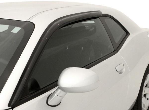 2008 2018 Dodge Challenger Autoventshade Ventvisor Window
