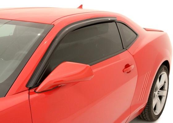 2010 2018 Chevy Camaro Autoventshade Ventvisor Window