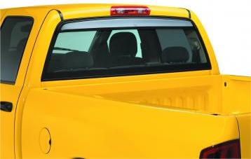Auto Ventshade 33416 Tailshades Blackout Tailight Covers for 1994-2005 Chevrolet S10 1996-2000 Isuzu Hombre 2001-2005 GMC Sonoma Crew Cab