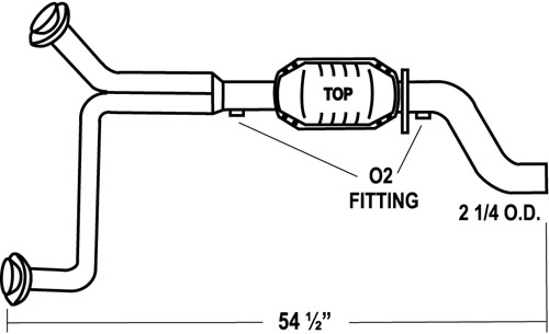 2004 Ford Explorer Exhaust Diagram further 2010 Chevy Equinox Electrical Diagram furthermore 2005 2012 nissan frontier air fuel o2 sensor location further 360100584 together with P0420 dtc. on catalytic converter replacement cost